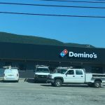 Domino's Pizza Nearing Completion?